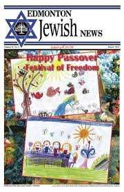 edmonton jewish news digital edition march 2015 by edmonton