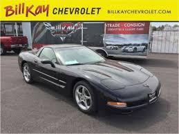 used corvett corvettes and cars dealer chicago bill corvettes and