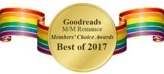 goodreads m m s 2017 members choice awards