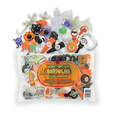Halloween Party Favors Bag Of Assorted Kid U0027s Halloween Party Favors Halloween Party Favors