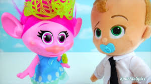 wrong heads bad baby paw patrol boss baby chase trolls skye