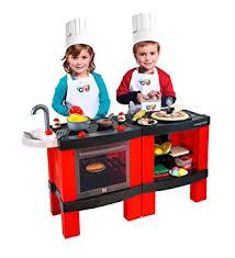 jeu de cuisine cooking chicos 85025 jeu d chicos cuisine cooking amazon fr
