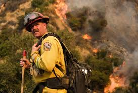 Wildfire Jordan Mt by The Latest Residents Returning Home In Los Angeles Fire