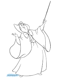 cinderella coloring pages 2 disney coloring book