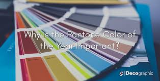 pantone colors of the year decographic u0027s blog pantone color