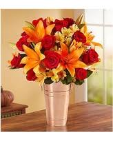Free Vase Huge Deal On Sunflower Bouquet 10 Stems With Copper Vase By 1 800