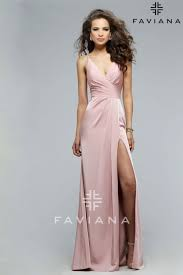 Ball Dresses Evening Dresses Designer Evening Gowns Faviana
