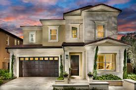 Crest Home Design New York Lake Forest Ca New Construction Homes The Trails At Baker Ranch