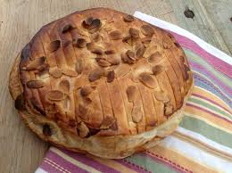 epiphany cake trinkets recipe galette des rois