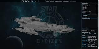 star citizen u0026 squadron 42 spaceship game alpha beta 2014