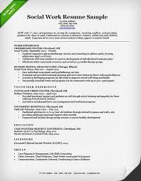Resum Samples by Work Resumes 20 Social Work Resumes Social Intern Resume Samples