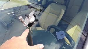 lexus ct austin lexus windshield repair youtube