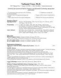 resume templates for engineering freshers