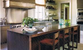 kitchen unusual kitchen island raised eating bar laudable public