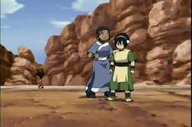 download avatar airbender book 2 episode 9