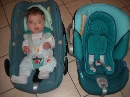 siège auto pebble bébé confort test et comparatif photo de quatre coques groupe 0 pebble aton