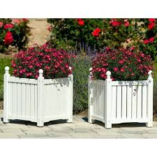 how to make a planter square planter boxes nz square planter box