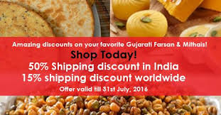 gujaratfood com one stop shop for gujarati farsan and mithais