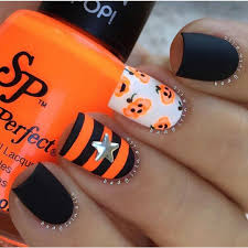 cute halloween nails makeup u0026 nails pinterest makeup mani