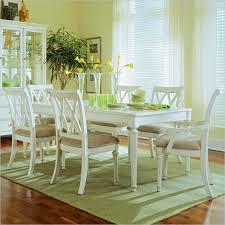 american drew dining table american drew camden white 7pc dining table set 920 760pkg