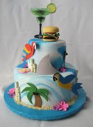 Jimmy Buffett Home Decor Awesome Margaritaville Cake I Love This Cake Pinterest