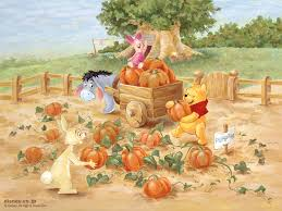 pumpkin screensavers http winnie the pooh pictures blogspot com 2009 08 quotes from