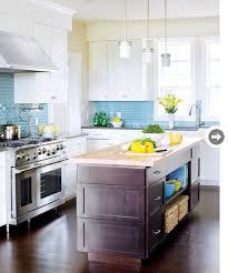 Blue And Yellow Kitchen Ideas 75 Best Kitchens Images On Pinterest Kitchen Kitchen Ideas And Live