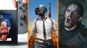 rejected for nintendo switch pubg passes lol hbo airs game of