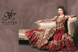 bridal collection nilofer shahid bridal collection 2014 fashion3style