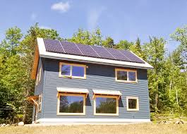 Cost To Build A House In Arkansas New Construction Making New House Solar Ready