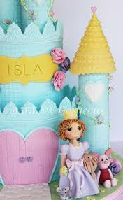 16 best princesas disney images on pinterest disney princesses facebook com bakemegorgeous princess castle cake