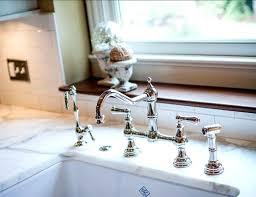 Rohl Kitchen Faucets Rohl Kitchen Faucets Babca Club