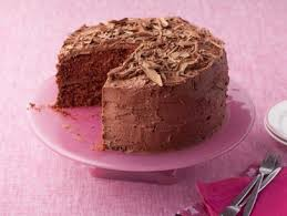 a gooey decadent chocolate cake tyler florence recommended to