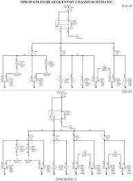 repair guides wiring diagrams autozone com bright chevy s10