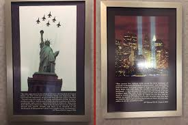 seeks removal of religious posters at air base