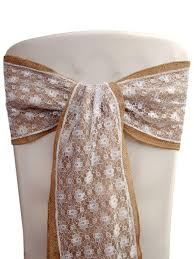 Chair Bows For Weddings Hessian Sashes A Table Runners From Chair Covers For Celebrations