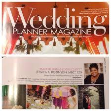 wedding planner magazine events llc wedding planning event design event