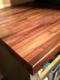 Clean Table How I Protect And Clean My Butcher Block Counters U2013 The Ugly