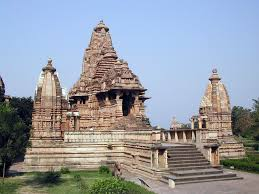 lakshmana temple khajuraho india hindu chandella dynasty c