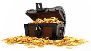 the treasure chest of chesapeake gold