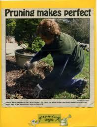 cgc historian u0027s book 2008 09 u2013 carroll garden club