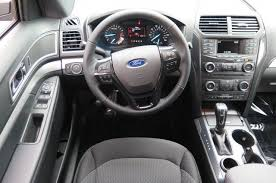 Ford Explorer Interior Dimensions 2017 Ford Explorer Xlt Sacramento Ca Vacaville Modesto