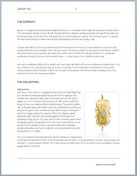 sample business plan clothing store business plan je cmerge