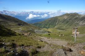 Bad Urach Wandern Wandern Wanderung Zur Bonnerhütte Von Toblach 4km Bergwelten