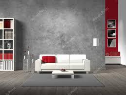 fictitious modern living room u2014 stock photo numismarty 13309731