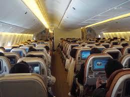 Boeing 777 Interior Charles Ryan U0027s Flying Adventure Enjoying Singapore Airlines Part