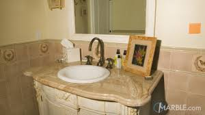 the difference between granite and marble how to pick the right stone marble adds timeless elegance especially to the bath used as shower tiles flooring or in tub decks and vanities its classic beauty can last for