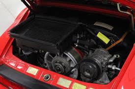 porsche 935 engine porsche 911 turbo u0027slantnose u0027 cabriolet revivaler