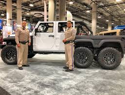700 hp jeep wrangler jeep6x6