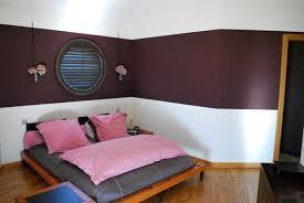 comment peindre sa chambre comment peindre une chambre en 2 couleurs deco peinture avec
